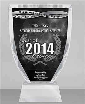 Eliste ISG Receives 2014 Best of Dayton Award