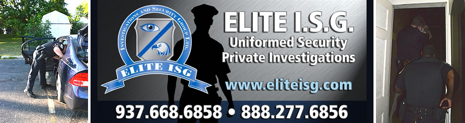 Elite Investigatives and Security Group, Ltd.
